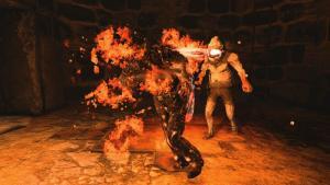 миниатюра скриншота The Haunted: Hell's Reach