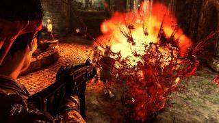 Скриншот Haunted: Hell's Reach, the