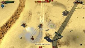 миниатюра скриншота Wasteland Angel