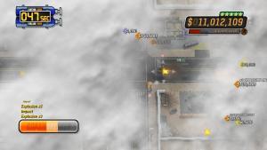 миниатюра скриншота Burnout CRASH!