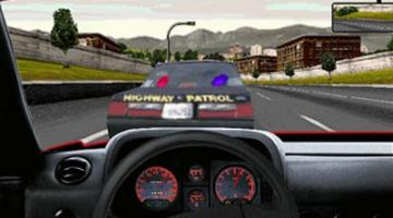 Скриншот Need for Speed, the