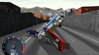 Скриншоты  игры Need for Speed, the