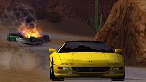 миниатюра скриншота Need for Speed 3: Hot Pursuit