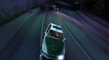 Скриншот Need for Speed: High Stakes