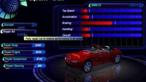 миниатюра скриншота Need for Speed: High Stakes