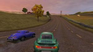 миниатюра скриншота Need for Speed: Porsche Unleashed