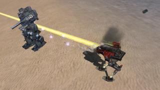 Скриншоты  игры Battletech: 3025