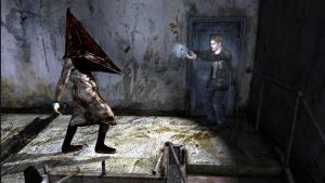 миниатюра скриншота Silent Hill 2