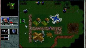 миниатюра скриншота Warcraft: Orcs & Humans