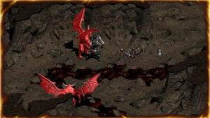 миниатюра скриншота Diablo