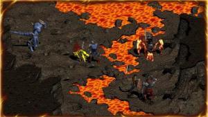 миниатюра скриншота Hellfire: Diablo Expansion Pack