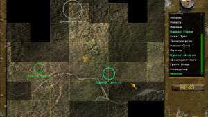 миниатюра скриншота Fallout Tactics: Brotherhood of Steel