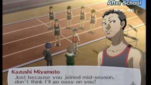 миниатюра скриншота Shin Megami Tensei: Persona 3