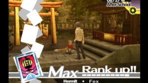 миниатюра скриншота Shin Megami Tensei: Persona 4