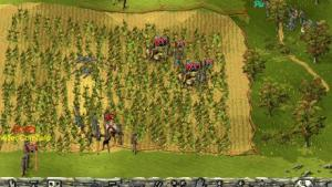 миниатюра скриншота Sid Meier's Gettysburg!