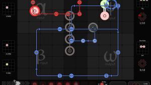 миниатюра скриншота SpaceChem