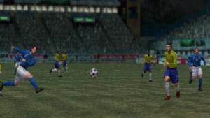 миниатюра скриншота Pro Evolution Soccer 3