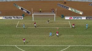 миниатюра скриншота FIFA 2002