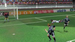 миниатюра скриншота FIFA 2000