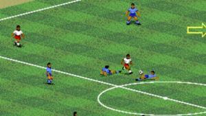 миниатюра скриншота FIFA International Soccer