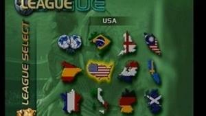 миниатюра скриншота FIFA Soccer '96