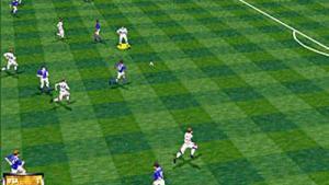 миниатюра скриншота FIFA Soccer '97