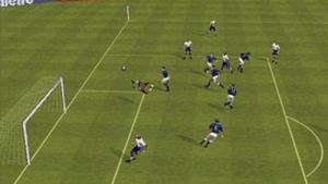 миниатюра скриншота FIFA 98: Road to World Cup
