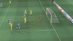 миниатюра скриншота FIFA '99