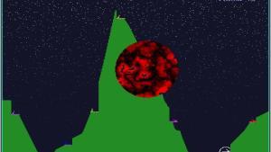 миниатюра скриншота Scorched Earth