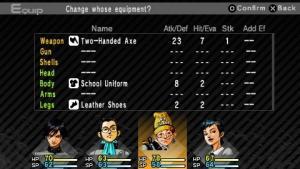 миниатюра скриншота Shin Megami Tensei: Persona