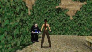 миниатюра скриншота Tomb Raider 2