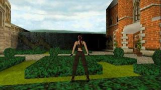 Скриншот Tomb Raider 2