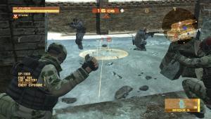 миниатюра скриншота Metal Gear Online