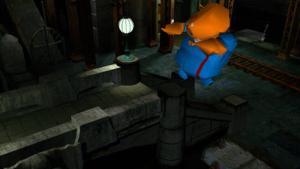 миниатюра скриншота Grim Fandango