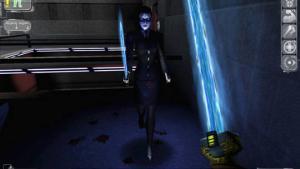 миниатюра скриншота Deus Ex