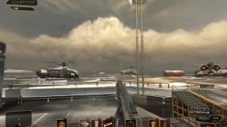 Скриншоты  игры Deus Ex: Human Revolution