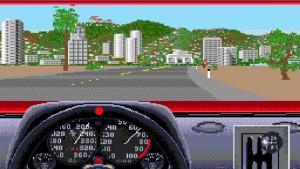 миниатюра скриншота Test Drive 2: The Duel