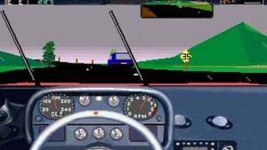 миниатюра скриншота Test Drive 3: The Passion