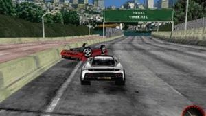 миниатюра скриншота Test Drive 4