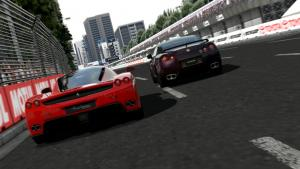 миниатюра скриншота Gran Turismo (2009)