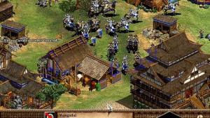 миниатюра скриншота Age of Empires 2: Age of Kings