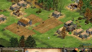 Скриншоты  игры Age of Empires 2: Age of Kings