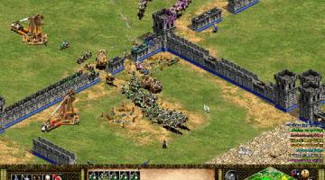 Скриншот Age of Empires 2: Age of Kings