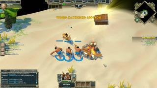 Скриншот Age of Empires Online