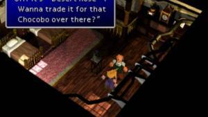 миниатюра скриншота Final Fantasy 7