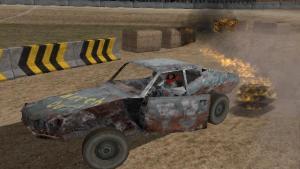 миниатюра скриншота Test Drive: Eve of Destruction