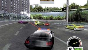 миниатюра скриншота Test Drive 6