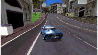 Скриншот Test Drive 5