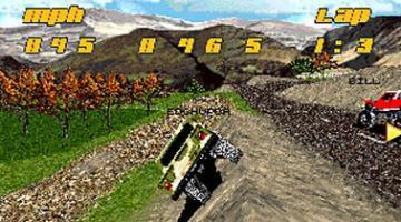 Скриншот Test Drive Off-Road