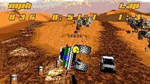 миниатюра скриншота Test Drive Off-Road